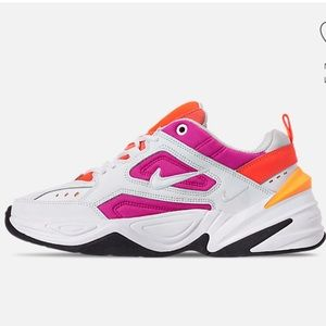 Nike M2K Tekno Sneakers Shoes Brand New size 7 7.5